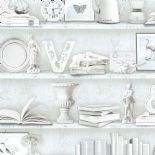 Homestyle Wallpaper FH37506 By Norwall For Galerie